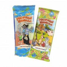Шоколад молочный Союзмультфильм, 40гр.