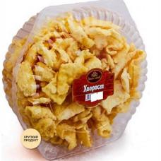 Хворост в сахарной пудре, 300 гр, Волжские сладости