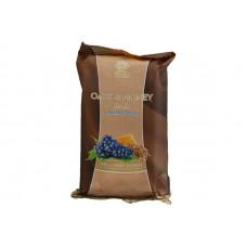 Медовые злаки в темном шоколаде, 100 г