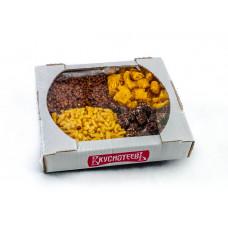 Подарочный набор сладостей (№5), 850гр
