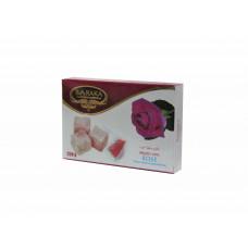 РАХАТ ЛУКУМ со вкусом розы 250гр BARAKA